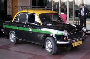 Taxi a New Delhi