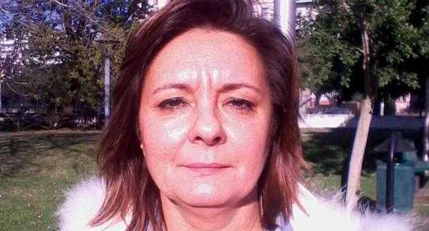 Teresa Giordano