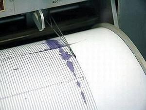 Grecia, terremoto di 4.7 nell'isola di Zante