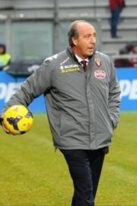 Torino-Atalanta, formazioni Serie A: Ventura con Ciro Immobile in attacco (LaPresse)