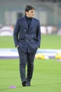 Torino-Fiorentina, formazioni Serie A: emergenza in attacco per Montella (LaPresse)