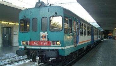 Allarme bomba sulla ferrovia adriatica tra Vasto e Casalbordino