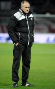 Udinese-Verona, formazioni Serie A: Guidolin con Di Natale - Lopez in avanti (LaPresse)