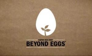 """Uovo """"vegetale"""": da maionese a frittate, l'alternativa """"verde"""" arriva dagli Usa"""