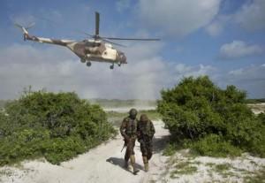 Usa: 10 militari dell'aeronautica indagati per droga