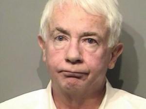 Schiaffeggiò bimbo su aereo: Joe Rickey Hundley condannato a 8 mesi di carcere