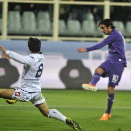 Video gol e pagelle, Fiorentina-Genoa 3-3: rigori, polemiche e spettacolo (Ansa)