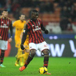 Video gol e pagelle, Milan-Verona 1-0: Balotelli fa sorridere Seedorf - Ansa