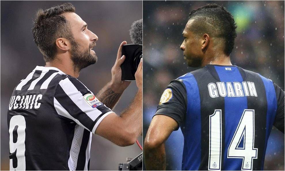 Vucinic-Guarin: fra Juventus e Inter naufraga la trattativa più pazza dell'anno