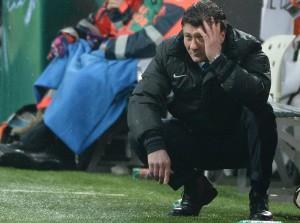 """Inter pari col Chievo, Mazzarri contro l'arbitro: """"Secondo gol lo avevamo fatto"""""""