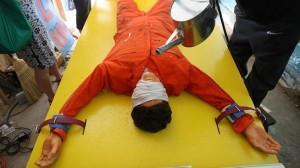 """Br torturati con il waterboarding: la verità sul poliziotto """"De Tormentis"""""""
