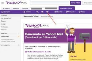 Yahoo! username e password degli account mail rubate: attacco hacker