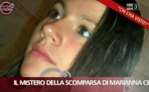 Marianna Cendron