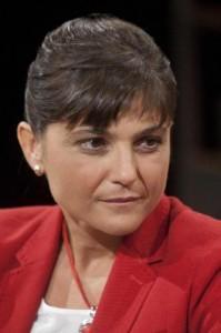 Debora Serracchiani (Foto Lapresse)