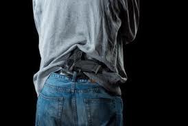 Tennessee, si spara in faccia per sbaglio mentre tenta di togliersi i pantaloni