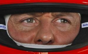 Michael Schumacher (LaPresse)