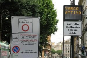 Ostiense (Roma), in arrivo la Ztl. L'annuncio su Twitter