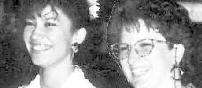 Paola Costantini e Rosalia Molin