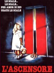 L'ascensore, film horror del 1983