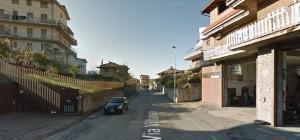 Via VIllabate (Tor Bella Monaca)