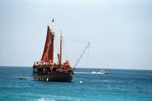 Pirati somali nell'oceano Indiano