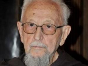 Padre Cipriano De Meo
