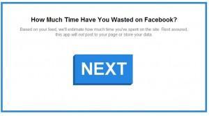 Quanto tempo hai perso su Facebook?