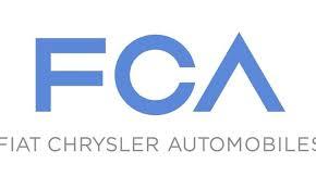 Il nuovo logo della Fiat