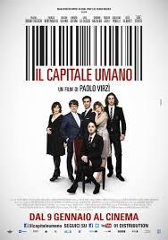 """""""Il capitale umano"""", il film di Paolo Virzì"""