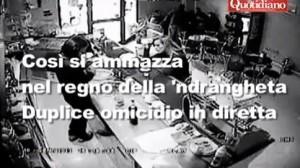 """""""Così si ammazza nel regno della 'ndrangheta"""", il video del Fatto Quotidiano"""