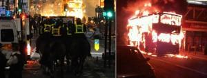 """Il Fatto Quotidiano: """"Colpevole il nero ucciso dagli agenti a Londra"""""""