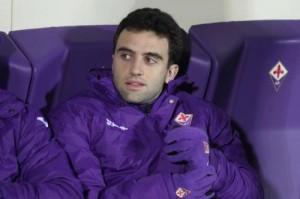 Giuseppe Rossi, distorsione al ginocchio operato