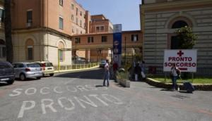 Assunzione-scambio all'Umberto I, Antonio Sili Scavalli condannato