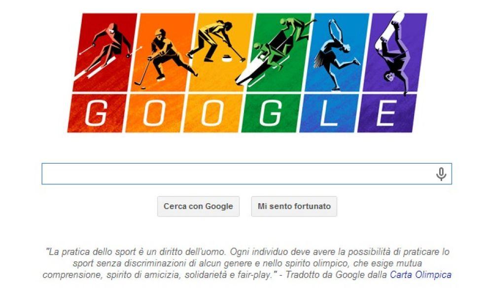 google doodle sochi pro gay