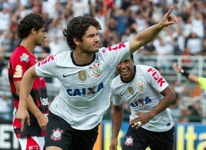 Pato scappa dal Corinthians. Dopo minacce ultras va al San Paolo