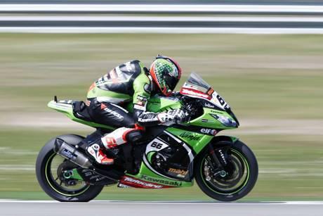 Superbike, Sykes campione del mondo. Titolo costruttori all'Aprilia