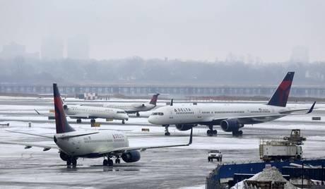 Terrorismo, allarme sui voli verso gli Usa: intensificati i controlli