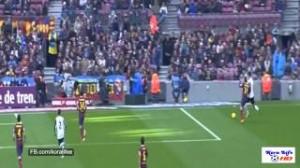 Barcellona-Valencia 2-3, video gol: che beffa per Lionel Messi