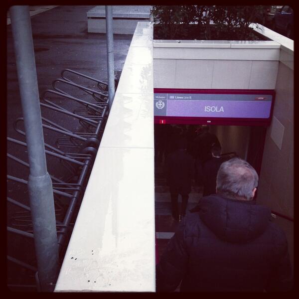 Milano, dal 1 marzo aperte le nuove fermate del metrò 5: Isola e Garibaldi