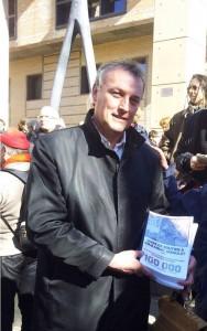 Francia. Emmanuel Giboulot dice no ai pesticidi: viticoltore rischia prigione