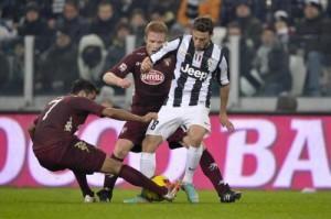 Juventus-Torino, derby della Mole torna il più bello d'Italia (LaPresse)