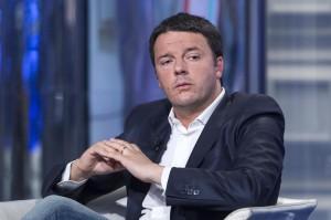 """Matteo Renzi: """"Non ho mai chiesto il governo, né farò lista delle spesa"""""""