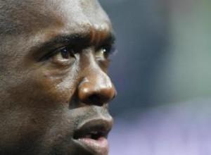 """Milan, Seedorf: """"Dopo un mese non posso essere in discussione"""" (LaPresse)"""