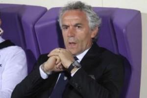 """Parma-Fiorentina, Donadoni: """"Il pareggio è un peccato"""" (LaPresse)"""