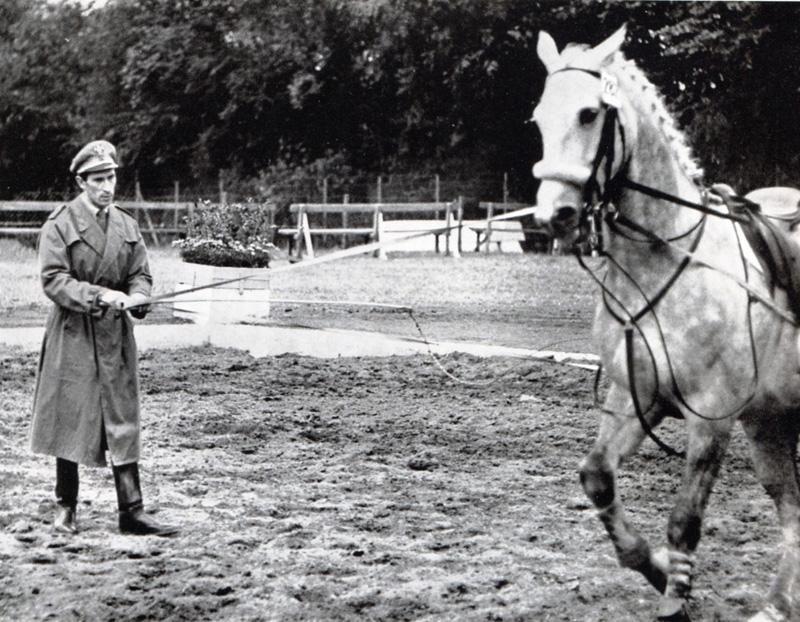 Piero D'Inzeo è morto, l'invincibile dell'equitazione