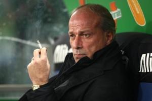 Roma, Walter Sabatini rinnova contratto fino al 2017 (LaPresse)