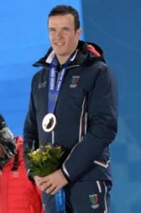 """Sochi, Innerhofer deluso: """"Ho sbagliato la gara più facile"""" (LaPresse)"""