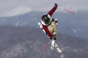 Sochi, slopestyle: Maggie Voisin si ritira, Stati Uniti perdono pezzi (LaPresse)