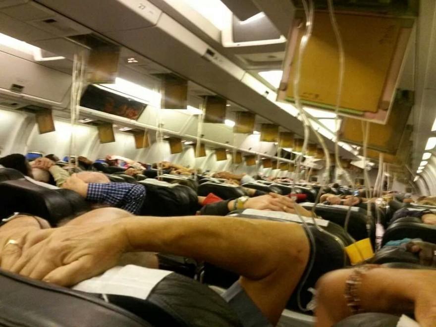 Dirottato a Ginevra aereo Ethiopian: passeggeri con mani sullo schienale