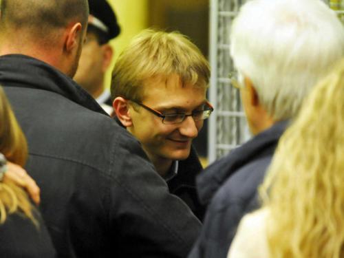 """Alberto Stasi: """"Sono innocente, ma se giudici sbagliano? Perciò è morto papà"""""""